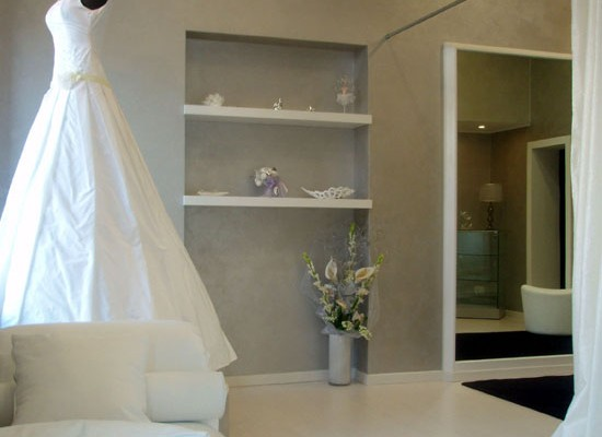 Atelier Abiti da Sposa Roma